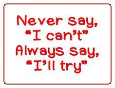 neversayIcan't